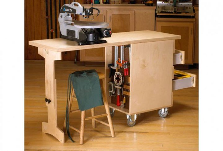 Superb Carpentry Plan And Work Table 2 In 1 Free Woodworking Machost Co Dining Chair Design Ideas Machostcouk